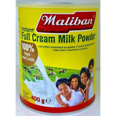Maliban Milk Powder 400g