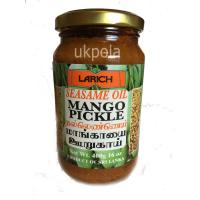 Larich Mango Pickle 400g