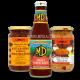 Sauces & Sambol