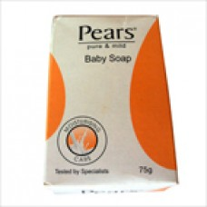 Pears Baby Soap