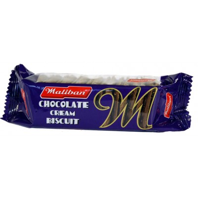 Chocolate Cream 100g