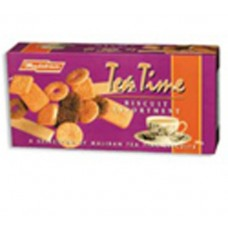Tea Time Assortment 200g
