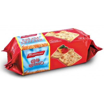 Cream Cracker (2 Pack) 2x200g