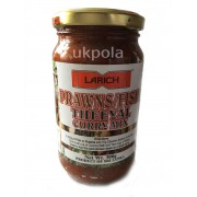 LARICH Theeyal Curry Mix (Prawns/Fish) 350g
