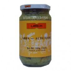 LARICH Aba Achcharu 350g