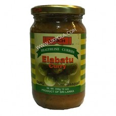 Larich Elabatu Curry 350g