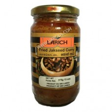 LARICH Fried Jak Seed Curry