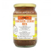 LARICH Chicken Curry Mix 375g