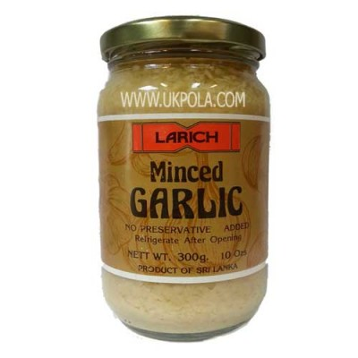 LARICH Garlic Paste 300g
