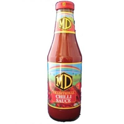 MD Chilli Sauce 400g
