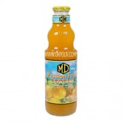 MD Passion Frut Cordial 750ml