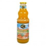 MD Pineapple Cordial 750ml