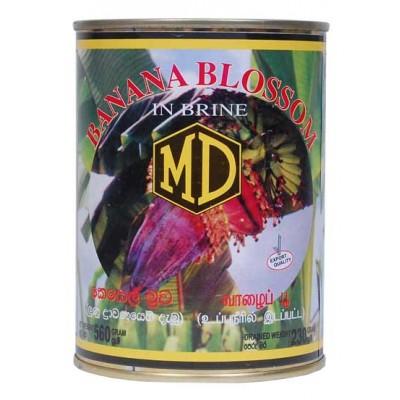MD Banana Blossom In Brine