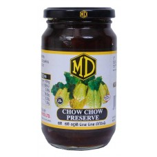 MD Chow Chow in Preserve 480g