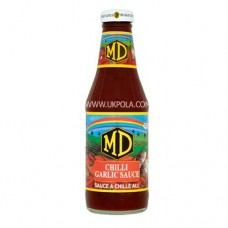 MD Chilli Garlic Sauce 400g