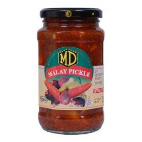 MD Malay Pickle 410g