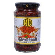 MD Maldive fish Sambol 200g