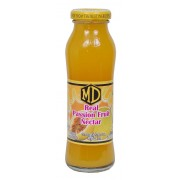 MD Passion Fruit Nectar 200ml