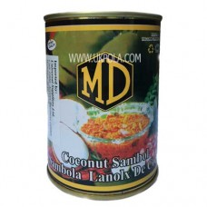 MD Red Coconut Sambol 500g