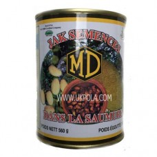 MD Jak Seed In Brine 560g