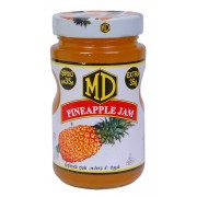 MD Pineapple Jam 485g
