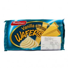 Maliban Wafers Vanila 100g