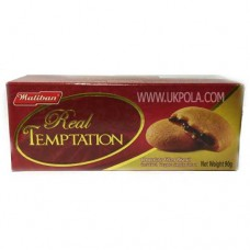Maliban Real Temptation biscuit 90g