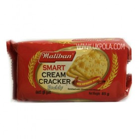 Maliban Smart Cream Cracker Buddy