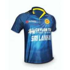 Sri Lanka Cricket T Shirt