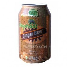 Ginger Beer 325ml