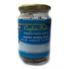 Fried Thalapath (Sailfish) 200g
