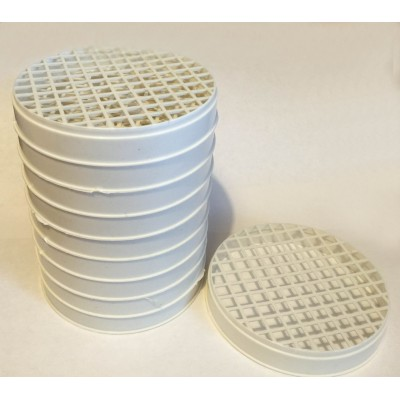 Pack Of Idiyappam Trays (10 Pieces)