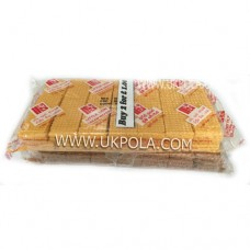 Little lion cream wafers - Twin pack 200g