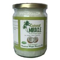 CML Raw Virgin Coconut Oil 200ml