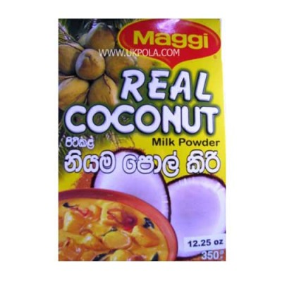 Coconut milk Powder 300g