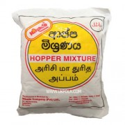 Nikado Hopper Mix 400g
