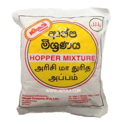 Nikado Hopper Mix 400g