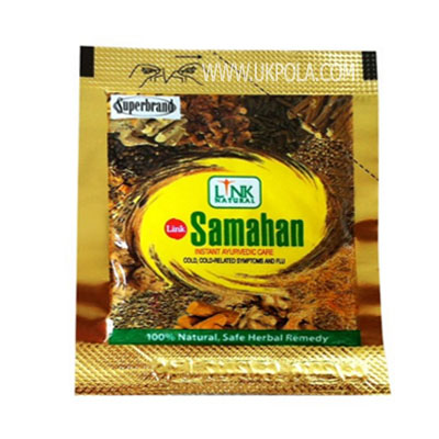 Link Natural Samahan