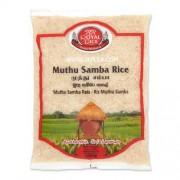 Muthu Samba Rice 1 Kg