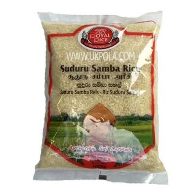 Suduru Samba 1Kg