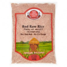 Red Raw Rice  5kg