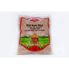 Red Raw Rice 1kg